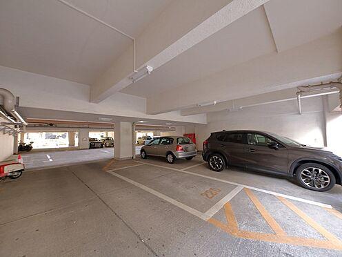 中古マンション-品川区南大井6丁目 駐車場