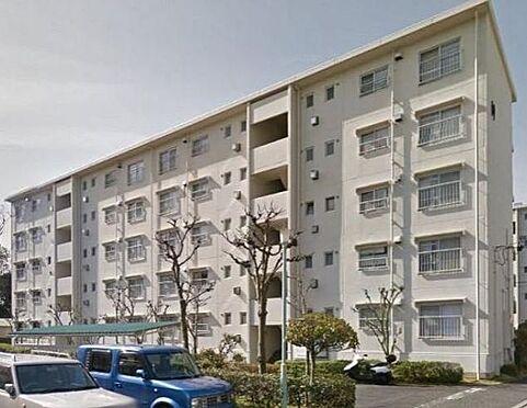 マンション(建物一部)-神戸市北区ひよどり台3丁目 綺麗な外観です