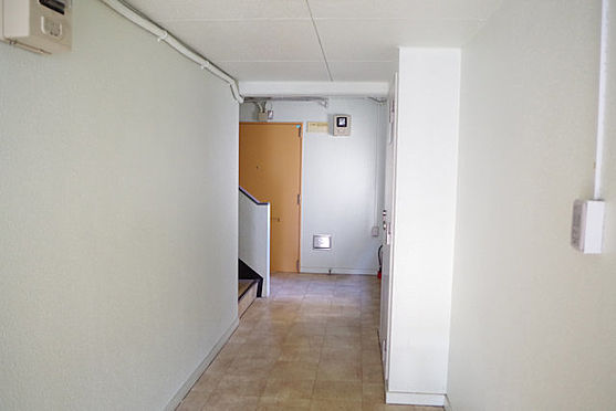 マンション(建物全部)-札幌市白石区菊水二条1丁目 共用部