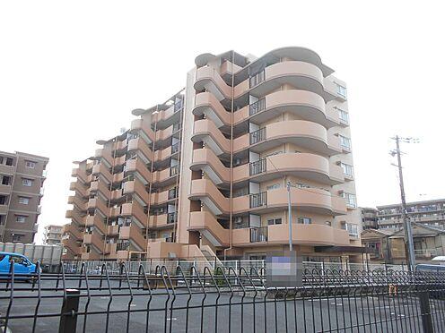 中古マンション-橿原市栄和町 外観