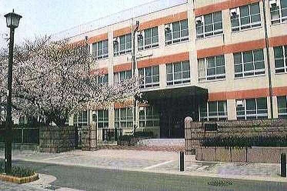 戸建賃貸-名古屋市東区百人町 あずま中学校 徒歩約5分 400m