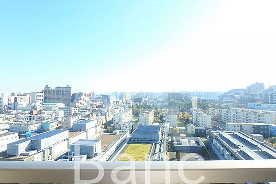 中古マンション-江東区南砂3丁目 見晴らしのいい眺望