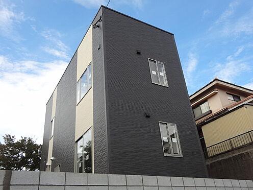 建物全部その他-鹿児島市吉野町 外観