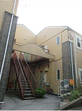 アパート-横浜市保土ケ谷区桜ケ丘1丁目 外観