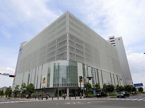 区分マンション-横浜市神奈川区栄町 オーケー みなとみらい店(1230m)