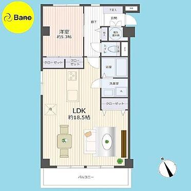 中古マンション-江東区富岡2丁目 資料請求、ご内見ご希望の際はご連絡下さい。