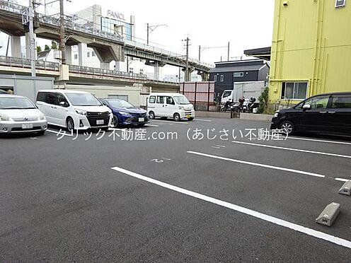 マンション(建物全部)-横浜市栄区飯島町 駐車場