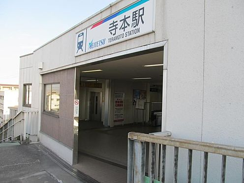 新築一戸建て-知多市にしの台1丁目 名鉄常滑線「寺本」駅 2147m 徒歩約27分
