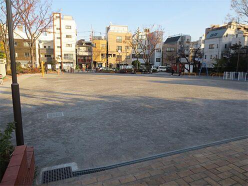 区分マンション-中央区日本橋浜町2丁目 浜町公園(282m)
