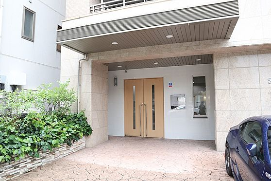 マンション(建物一部)-福岡市博多区東光2丁目 エントランス