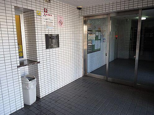 マンション(建物一部)-大阪市住之江区御崎6丁目 オートロックあり