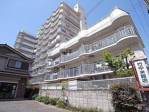 区分マンション-神戸市兵庫区御崎本町2丁目 外観