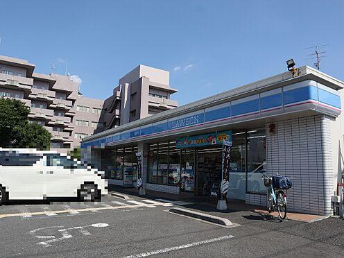 区分マンション-戸田市大字上戸田 ローソン戸田上戸田店まで徒歩3分(240m)