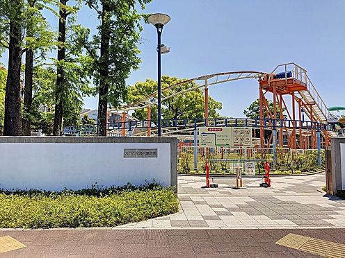 土地-刈谷市一色町3丁目 刈谷市交通児童遊園まで車で約5分(約1600m)
