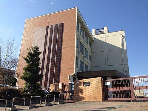 中古マンション-名古屋市天白区植田西1丁目 植田中学校まで約950m 徒歩約12分