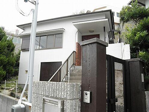 中古一戸建て-神戸市垂水区西舞子6丁目 外観