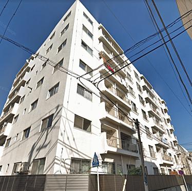 マンション(建物一部)-横浜市西区岡野1丁目 外観