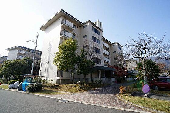 マンション(建物一部)-京都市西京区大原野西境谷町2丁目 外観
