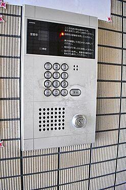 マンション(建物一部)-京都市下京区松原中之町 オートロック完備で防犯も安心。
