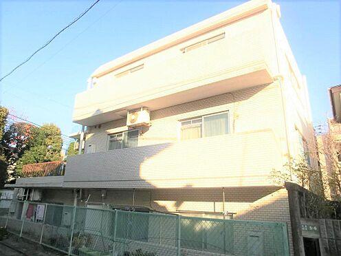 マンション(建物一部)-世田谷区代田4丁目 外観