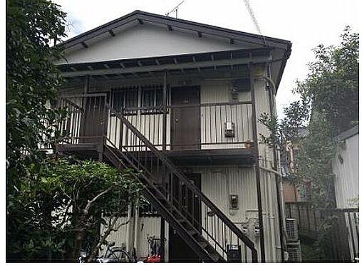 アパート-藤沢市長後 長後一棟売りアパート・ライズプランニング