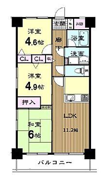 マンション(建物一部)-京都市西京区大枝沓掛町 ファミリーにオススメ