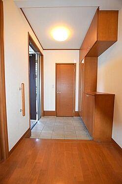中古一戸建て-仙台市青葉区錦ケ丘8丁目 玄関