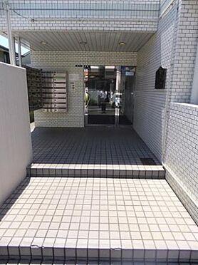 マンション(建物一部)-川崎市川崎区池田2丁目 メインステージ川崎2・ライズプランニング