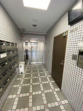 区分マンション-豊島区巣鴨3丁目 ポスト