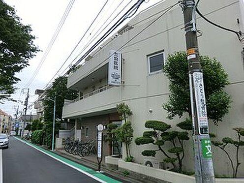 アパート-渋谷区上原1丁目 三協医院