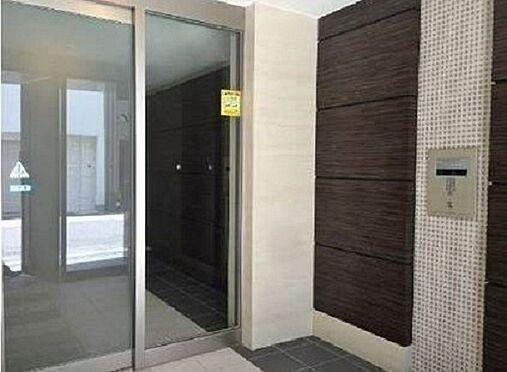 マンション(建物一部)-大阪市中央区法円坂1丁目 セキュリティ設備完備で安心
