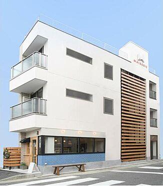 マンション(建物全部)-名古屋市東区筒井3丁目 外観