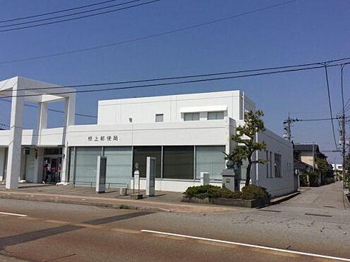 アパート-能美市大成町 郵便局根上郵便局まで309m