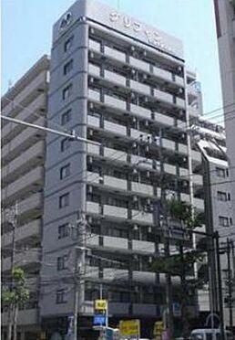 マンション(建物全部)-横浜市西区平沼1丁目 外観