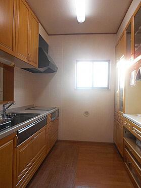 中古一戸建て-東大和市芋窪3丁目 キッチン