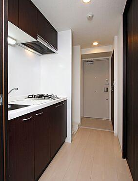 区分マンション-神戸市兵庫区大開通3丁目 このお部屋は左右反転です