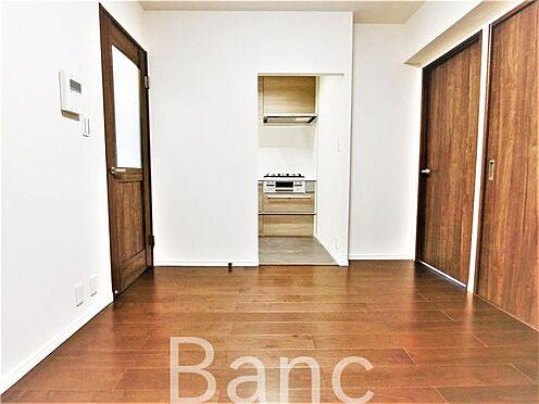 中古マンション-葛飾区水元1丁目 梁が少なく家具の配置がしやすい間取りになっています