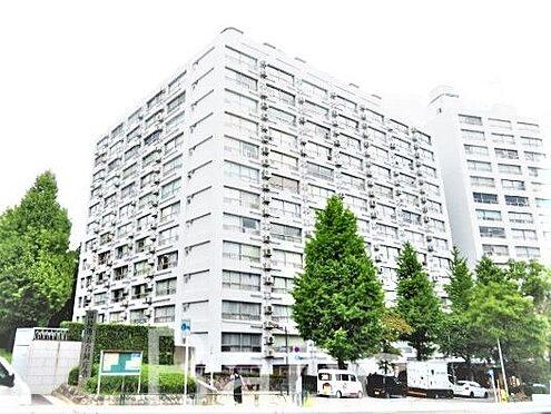 中古マンション-文京区湯島4丁目 湯島ハイタウンB棟 外観