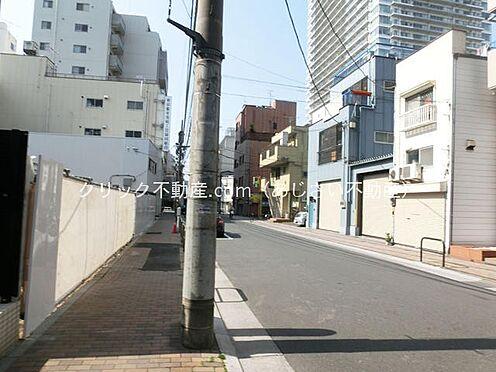 マンション(建物一部)-台東区西浅草3丁目 周辺