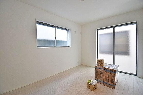 新築一戸建て-江戸川区平井1丁目 寝室