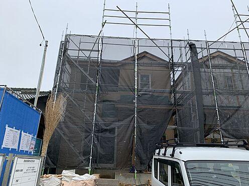 新築一戸建て-豊田市高美町6丁目 【1号棟】2021年4月完成予定です(^^)