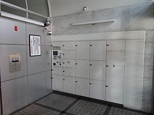 マンション(建物一部)-京都市中京区壬生森前町 宅配BOX完備
