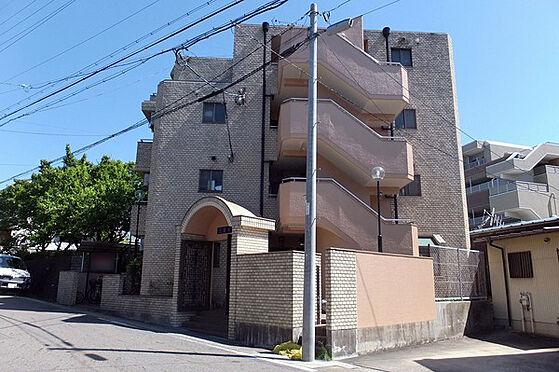 マンション(建物全部)-名古屋市名東区社が丘1丁目 外観