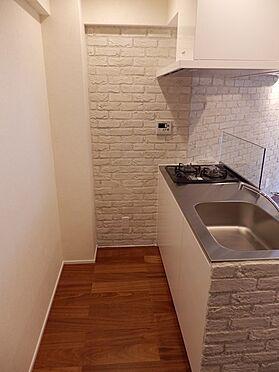 マンション(建物一部)-豊島区南大塚3丁目 キッチン