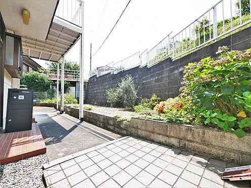 店舗・事務所・その他-横浜市保土ケ谷区仏向町 【お庭】大きなお庭でガーデニングやDIYが楽しめます