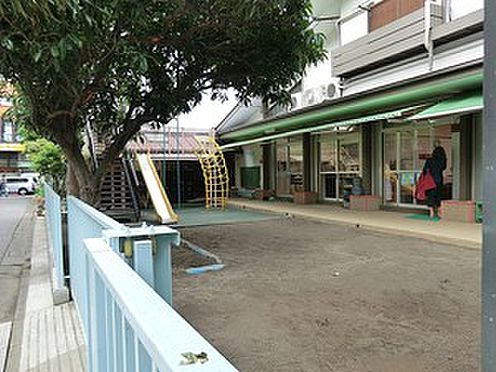 建物全部その他-渋谷区初台1丁目 城西幼稚園