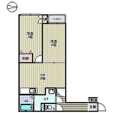 マンション(建物全部)-札幌市中央区南七条西17丁目 6号室タイプ