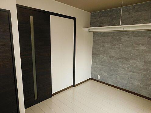 マンション(建物一部)-板橋区西台2丁目 寝室