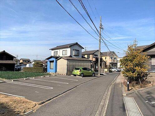 土地-知多市八幡字荒井 寺本駅まで徒歩約7分の好立地。コンビニ徒歩圏内にございます!