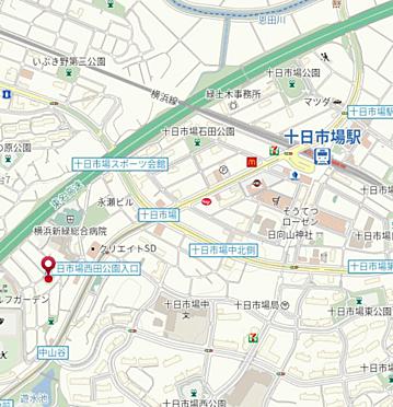 区分マンション-横浜市緑区十日市場町 その他